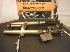 2004 04 05 Suzuki GSXR750 GSXR GSX-R 750 600 Front Forks Fork Tubes Tube
