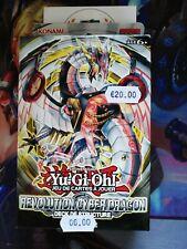 ♦Yu-Gi-Oh!♦ Deck de Structure : Révolution Cyber Dragon (Nova) - VF/SDCR-FR