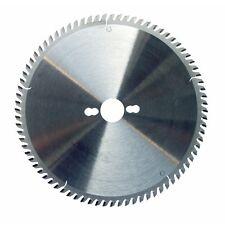 Lame de scie circulaire carbure dia 210 mm - 64 dents TN Alu (pro)