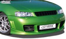 RDX Motorhaubenverlängerung AUDI A3 8L Metall Böser Blick Haubenverlängerung