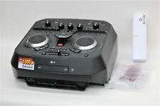 LG CK99 Mixing Deck For XBOOM 5000W Mini Hi-Fi Entertainment System NEW 120V