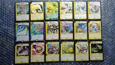 Duel Masters Japanese Mixed Card Lot 18 Cards ✿ #046 ✿
