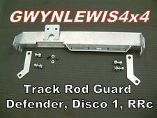 Defender Track Rod Guard Steering Guard GwynLewis4x4 sumo bars off road guard