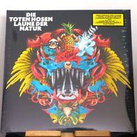 Toten Hosen, Die - Laune Der Natur / 3er-LP inkl. 2 CDs (JKP 134) Spezialedition