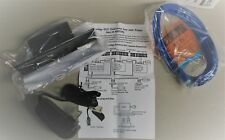 Any Scale MRC 1502 Prodigy Advance Extension Box RJ45 Connectors and Cable incl.