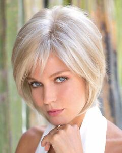 Reese Wig - Color Creamy Blond - Rene of Paris Noriko - Straight Short Length