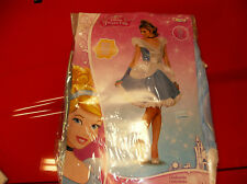DISNEY PRINCESS CINDERELLA WOMEN HALLOWEEN COSTUME SMALL