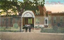 SALEM, OR Oregon    STATE PENITENTIARY   c1910s    Postcard
