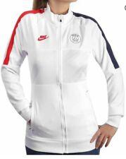Nike PSG (Paris Saint Germain) Zip Jacket - Women's Small  - AO7525-080
