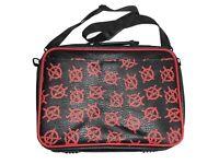 Anarchy Bag Leather Leatherette Laptop Bag