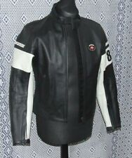 DAINESE Ladies Molvena Leather Motorcycle Jacket 44