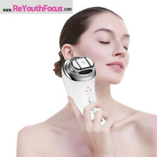 2020 New HIFU Mini Portable Rejuvenation Machine For Skin All Purpose