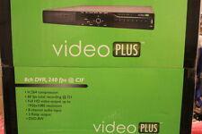 GVI Security AR-6080 8 channel DVR CCTV H.264 D1 HDMI HD DVD video recorder NR