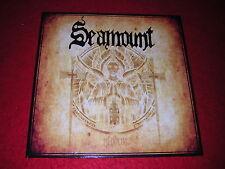 Seamount-ntodrm, MBLP 021 mercyless Records 2 VINILE LP Set 2008, doom metal