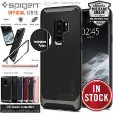 Genuine SPIGEN Neo Hybrid Bumper Tough Cover for Samsung Galaxy S9/Plus S8 Case