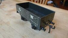 BASSETT-LOWKE '0' GAUGE G.W. OPEN WAGON BY WINTERINGHAM. PRE-WAR.
