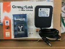 OrangeLink FireWire Hub