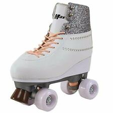 New listing Roller Skate for Women Size 4 Diamond for Adult and Kids Derby Light Quad wit...