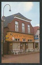 "Hilvarenbeek  Café-Zaal ""De Posthoorn"""