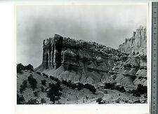 (127A) Photo press USA USIS Grandes Orgues Utah