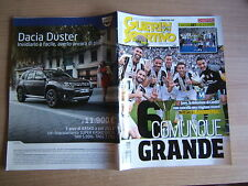 GUERIN SPORTIVO=N°7 2017=JUVENTUS-REAL MADRID FINALE CHAMPIONS=POSTER BUFFON