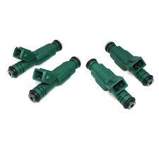 New 440cc 42lb Fuel Injectors For Audi Ford VW EV1 Replaces 0280155968 Set of 4