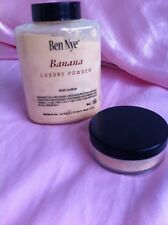 Ben Nye luxuy banana powder sample
