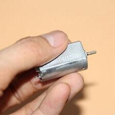 1PCS DC6-7.2V 23500RPM High Speed Strong Magnetic Carbon Brush 180 Motor for DIY