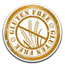 Gluten Free Diet Parody 25mm / 1 Inch D Pin Button Badge