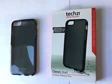 Tech 21 Impactology Classic Shell para iPhone 6 Plus y 6s Plus 5.5""