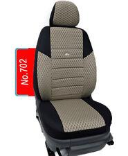 Maß Schonbezüge Sitzbezüge Ford C-Max I C Max  5 Sitzer Set  702 Autositzbezüge
