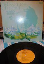 1979 NEIL SEDAKA OH CAROL AND OTHER HITS - VINYL LP RECORD ALBUM