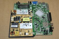 TV LCD MAIN BOARD CV9202H-APW 33T027600068 per violoncello C39226DVB-LED C39226DVB
