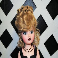 Monique Doll Wig Size 8/9 Jamie in GOLDEN LIGHT STRAWBERRY BLONDE