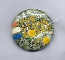 THE STONE ROSES Album Cover BUTTON BADGE ENGLISH INDIE ROCK BAND Fools Gold 25mm
