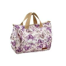 Diaper Bag Mummy Bag Changing Bag Shoulder Handbag Nappy Bag W/ Changing Pad