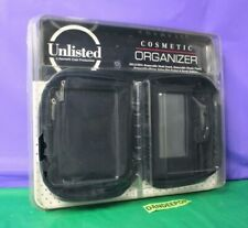 Unlisted By Kenneth Cole Productions Cosmetic Agenda Style Organizer In Package