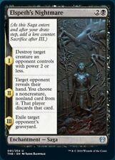 MTG x1 Elspeth Conquers Death Theros Beyond Death RARE NM SKU#CS131