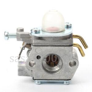 308054001 26cc Carburetor For Homelite Craftsman Trimmer Edger Parts NEW
