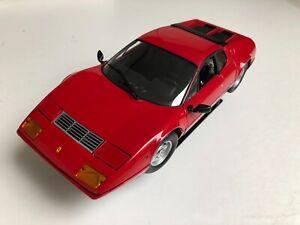 Ferrari 512 BBi, Kyosho, 1/18 in OVP