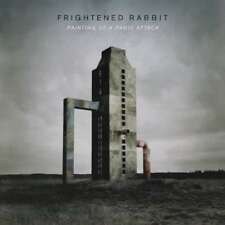 Frightened Rabbit - Painting Of A Panic Attack NEW LP