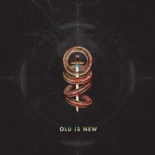 TOTO - OLD IS NEW [CD]