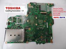 Genuine Toshiba Satellite Pro S200 (Pssa1A-0G3022) Pcb Set Sp_S200 P000486600