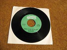 The Love Affair/ Bringing On Back The Good Times/ Date/ 1969/ Canada/ Misprint