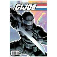G.I. Joe (2008 series) #14 Cover A in Near Mint condition. IDW comics [*r8]