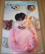 RYEOWOOK The Little Prince SMTOWN COEX Artium SUM GOODS CLEAR FILE L-HOLDER C