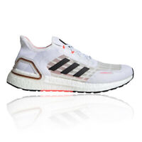 adidas Mens Ultraboost Summer.RDY Running Shoes Trainers Sneakers White Sports