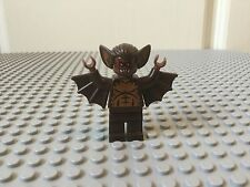 Lego Monster Fighters Bat Monster Minifigure  from Set: 9468