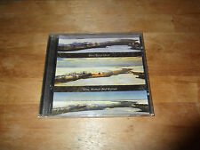 "DEAD RAVEN CHOIR ""Wine, Women And Wolves"" CD LAST VISIBLE DOG USA 2003"