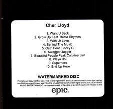 cher lloyd limited edition cd